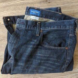 38x32 Arizona Dark Wash Jeans